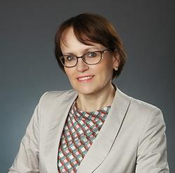 drhab. Maria Urbaniec, prof.UEK
