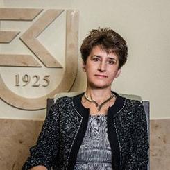 drhab. Maria Płonka, prof.UEK
