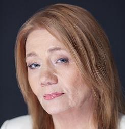 prof.Elżbieta Mączyńska