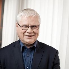 prof.Jerzy Hausner
