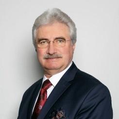 prof.Zenon Foltynowicz