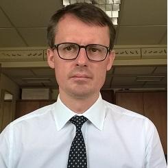 prof.Mateusz Pipień