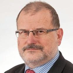 prof.Wojciech Paprocki