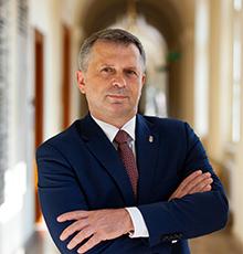 prof.Stanisław Mazur
